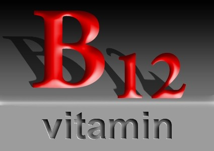 Vitamin B12: It's not just for meat-eaters anymore.