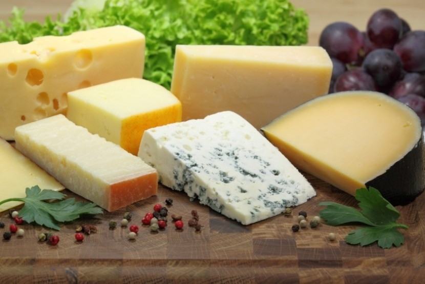 Opiate-Like Chemicals in Cheese are Physically Addictive