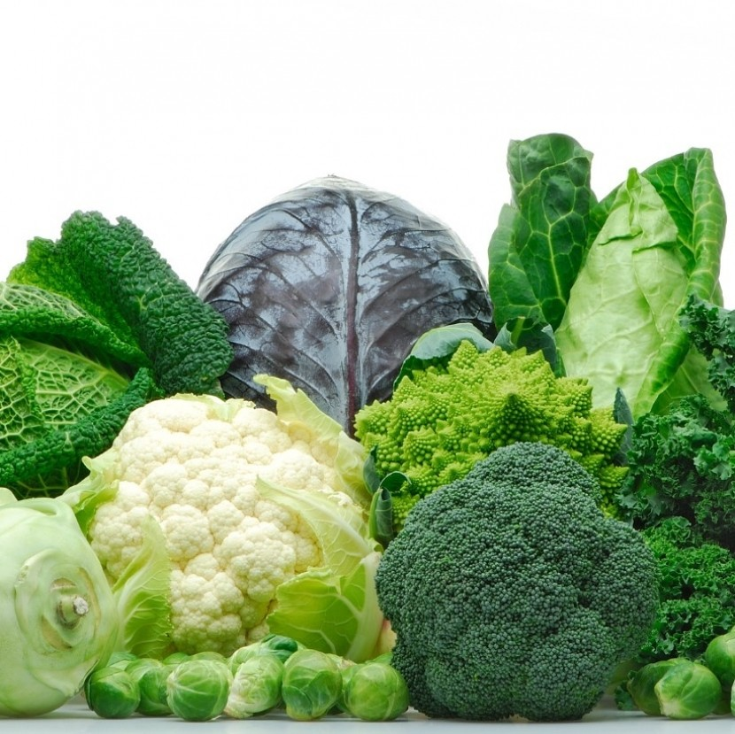 Cruciferous Vegetables Protect Against Cancer