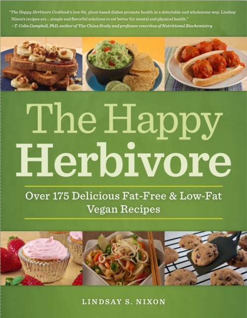The Happy Herbivore