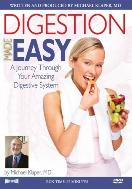 Digestion Made Easy