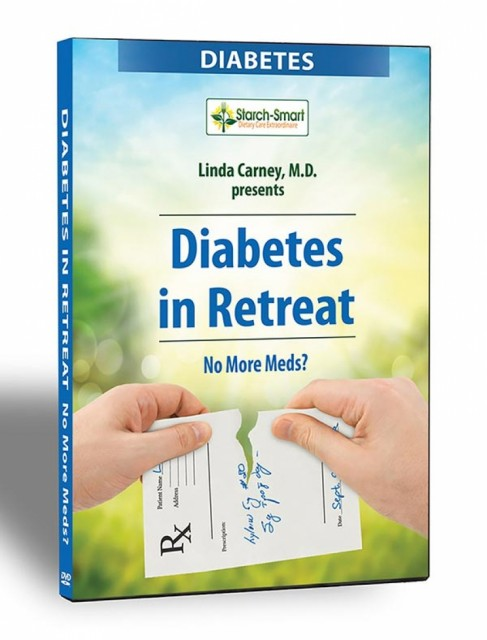 Diabetes in Retreat