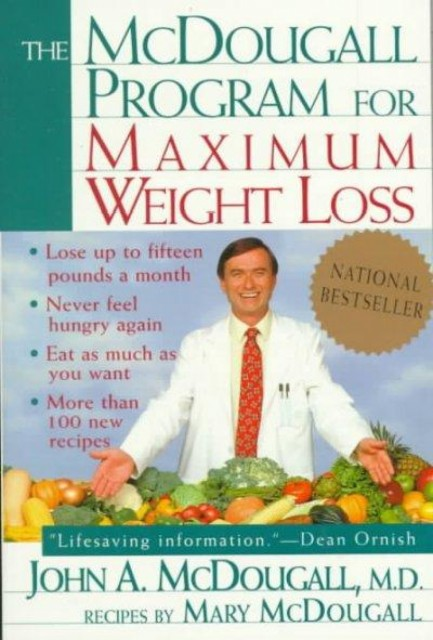McDougall Maximum Weight Loss