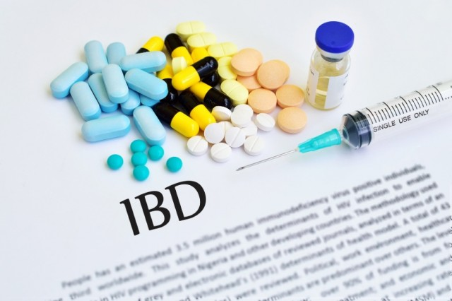 Finding Relief for Inflammatory Bowel Disease (IBD)