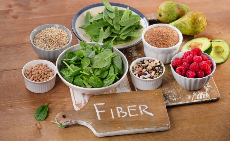 High Fiber Diets Reduce Type 2 Diabetes Drcarney Com Blog