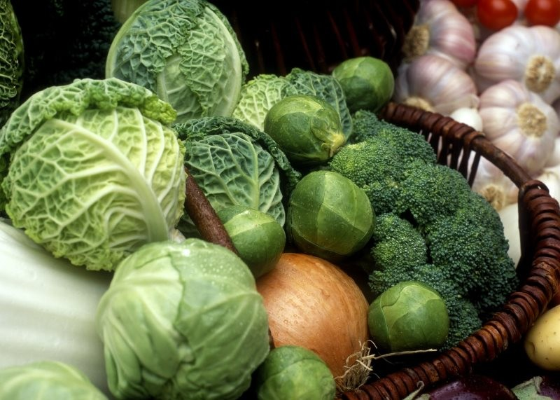Cruciferous Vegetables Reduce Pancreatic Cancer Risk