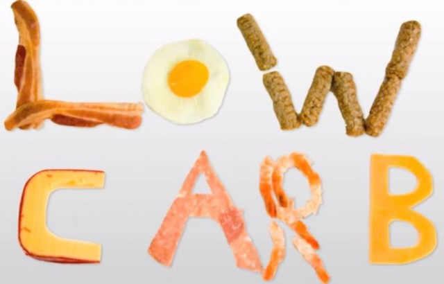 Low-Carb Diet = Higher Rate of Mortality