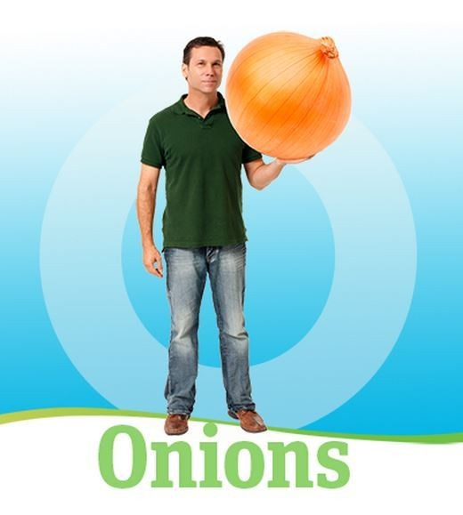 Suppress Cancer Cells With Onions and Garlic!