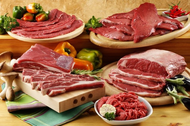 Red Meat, Gut Bacteria and Heart Disease