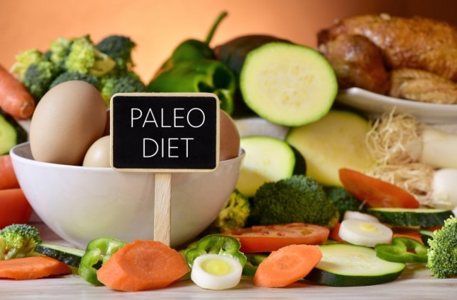 Anthropologist Debunks Paleo Diet