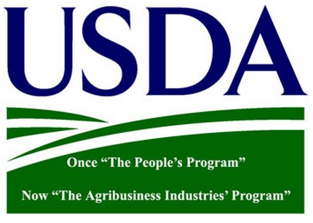 USDA Endorses Disease Promoting Foods
