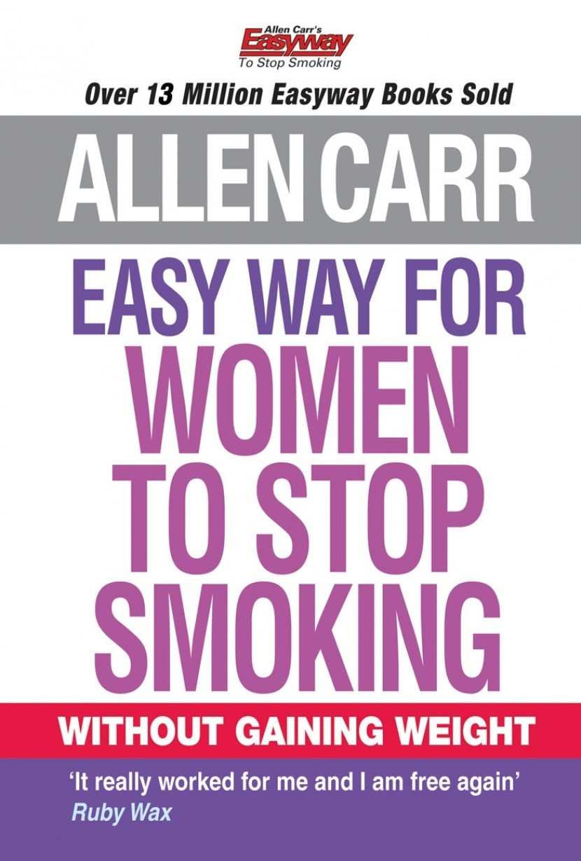 Easy Way For Women To Stop Smoking - Drcarneycom Blog -6840