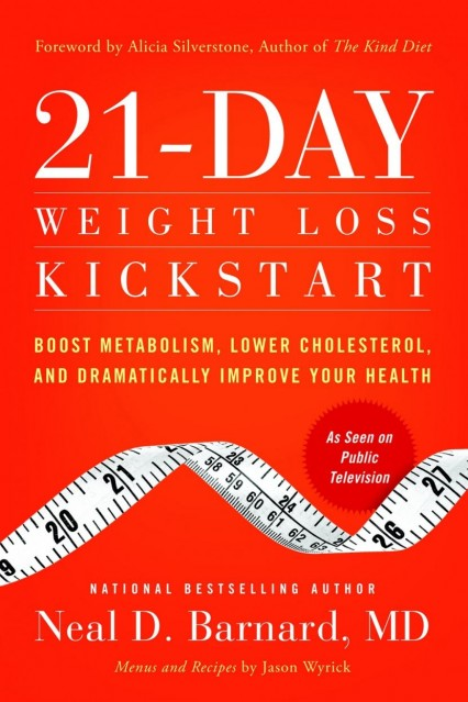 21-Day Weight Loss Kick Start
