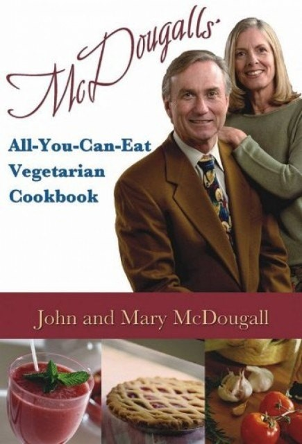McDougalls All-You-Can-Eat-Cookbook