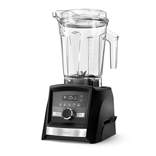 Vitamix A3500 Ascent Series Blender - Graphite