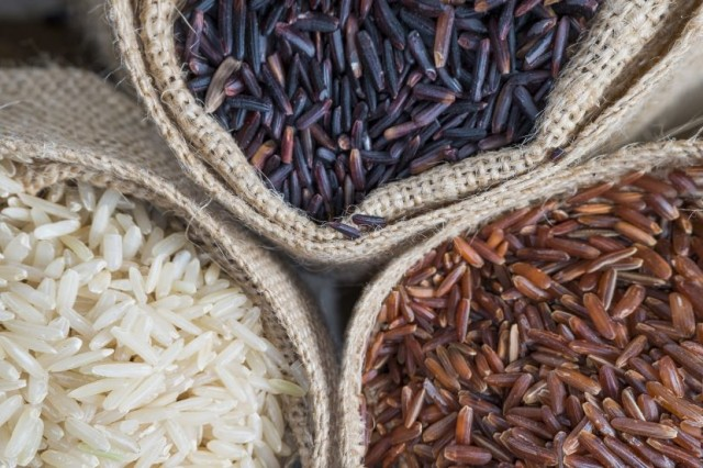 How to Limit Your Exposure to Arsenic in Rice