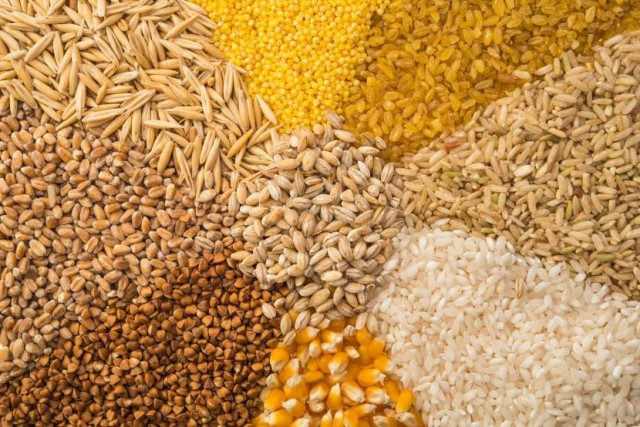 How to Prepare Whole Grains