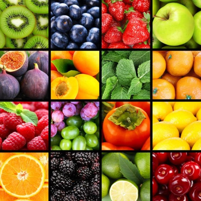 Eat Fruit to Reduce Type 2 Diabetes Risk?
