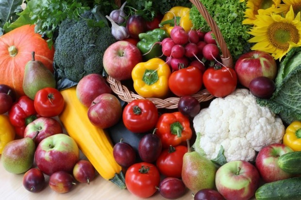 Fiber's Role in Preventing Breast Cancer