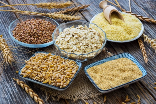 Consume Whole Grains to Help Prevent Disease