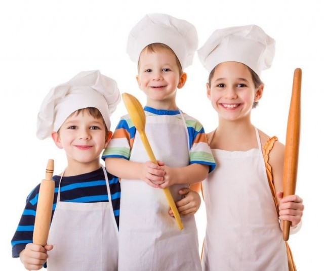 Instilling Healthy Eating Habits In Children