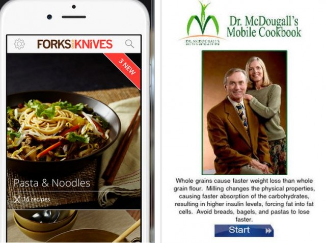 Simplify Meal Planning Using These Phone Apps!