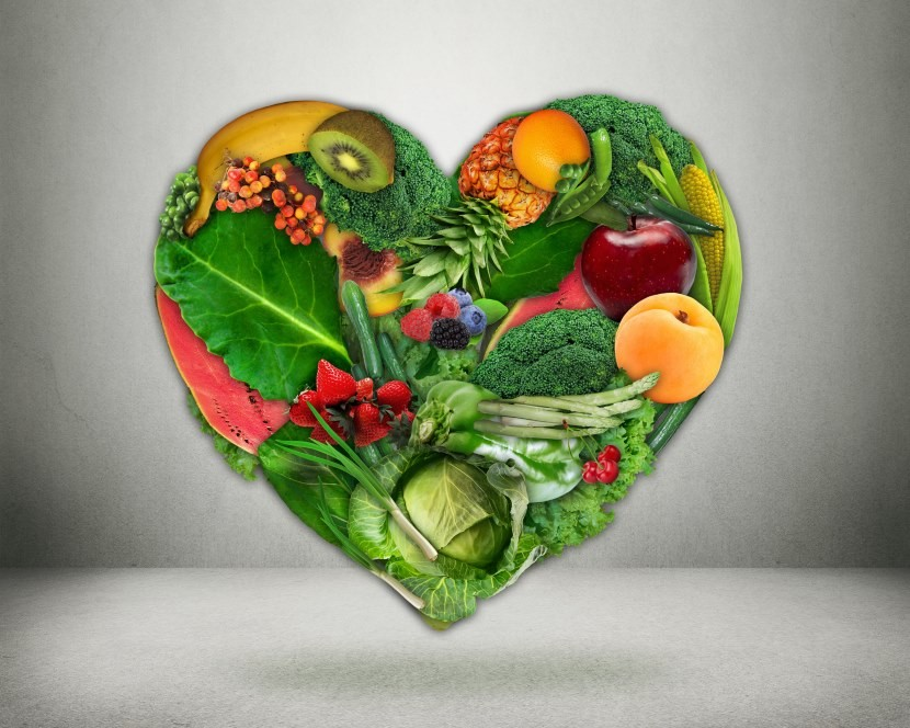 Avoid Heart Failure With Whole Plant Foods