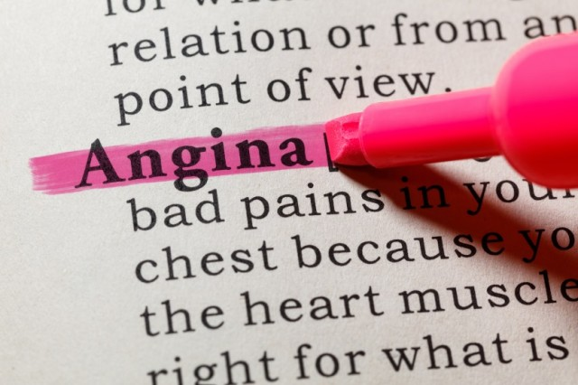 Angina Can Be Reversed With a Plant-based Diet