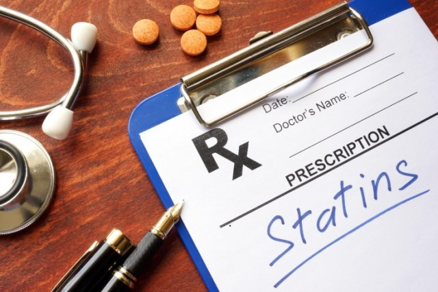 Statins Increase Type 2 Diabetes Risk