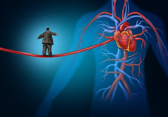 Heart Disease Risk Increase