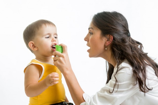 Childhood Diet Linked to Asthma
