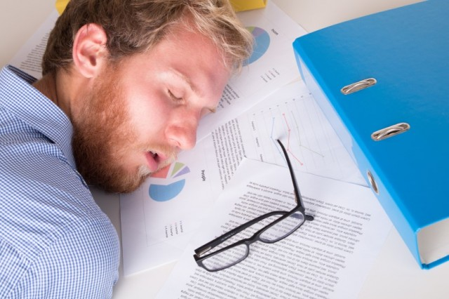 Lack of Sleep Impairs Immune System