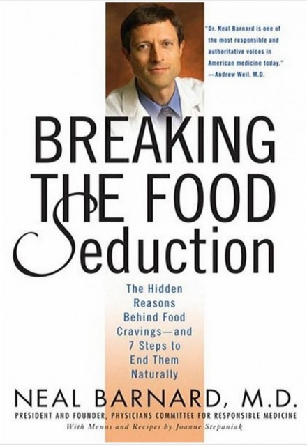 Breaking the Food Seduction Book