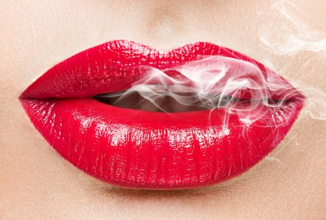 Smoking's Surprise Cancer Consequence For Women