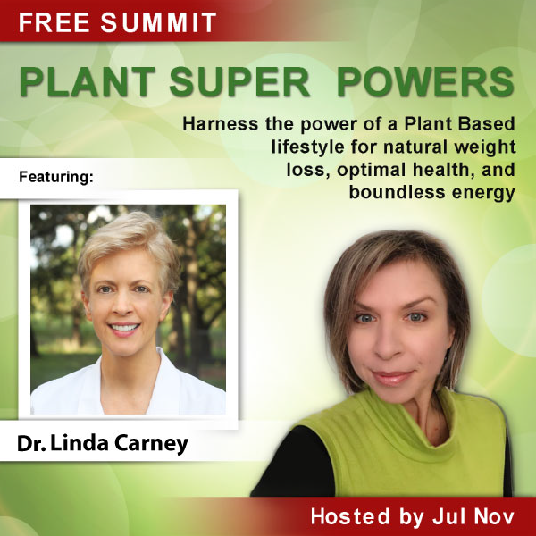 Plant Super Powers Free Online Summit
