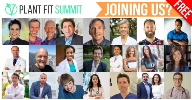 Join us for the Plant Fit Summit